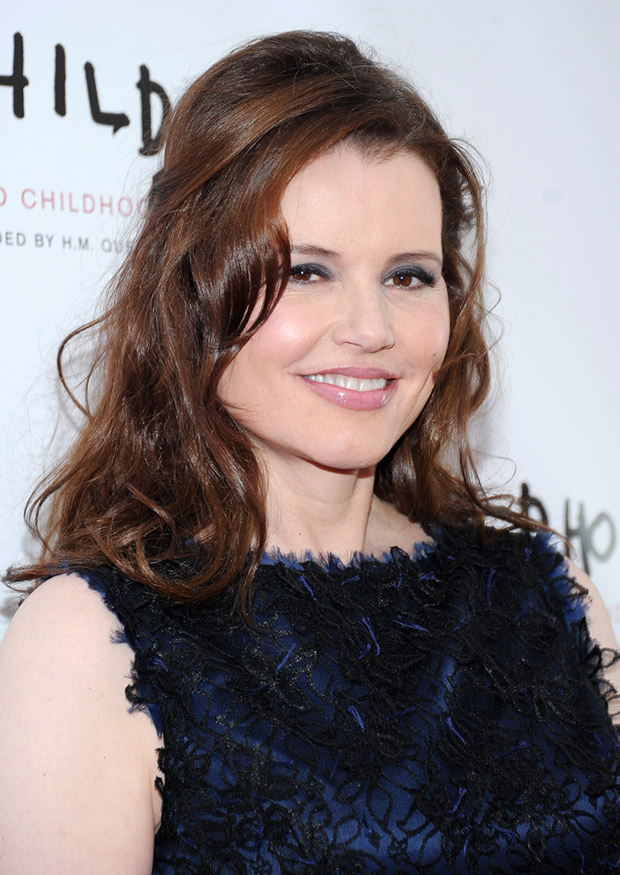 "Grey's Anatomy: Is Geena Davis Playing Mer's New ""Person"" Post-Cristina? Shonda Rhimes Says…"