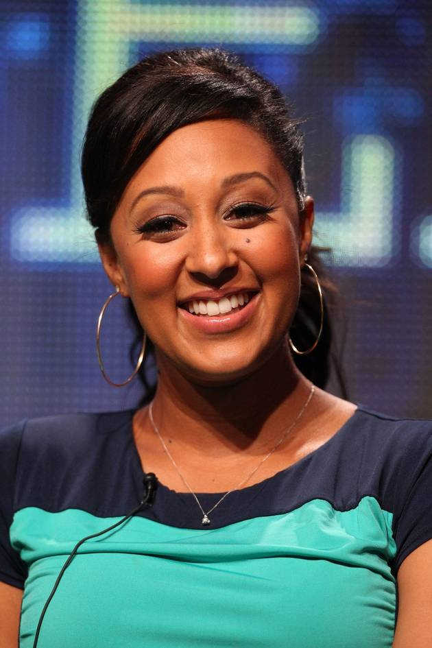 Tamera Mowry's Son Aden: Cutest Pic Yet? See For Yourself! (PHOTO)
