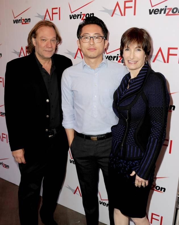 The Walking Dead's Gale Anne Hurd to Receive Geekie Award From Stan Lee