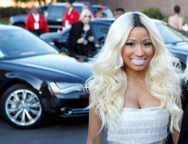 "Nicki Minaj on Her ""Flawless"" Remix of Beyoncé: ""The Stars Aligned"" (VIDEO)"