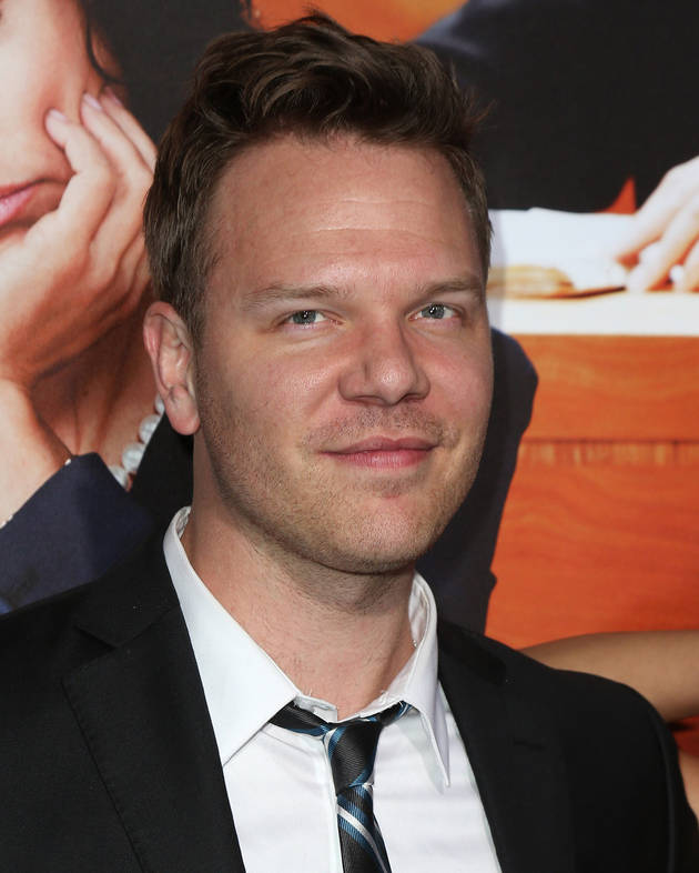 Jim Parrack Drinks His Fiancée's Blood — No, Really! (VIDEO)