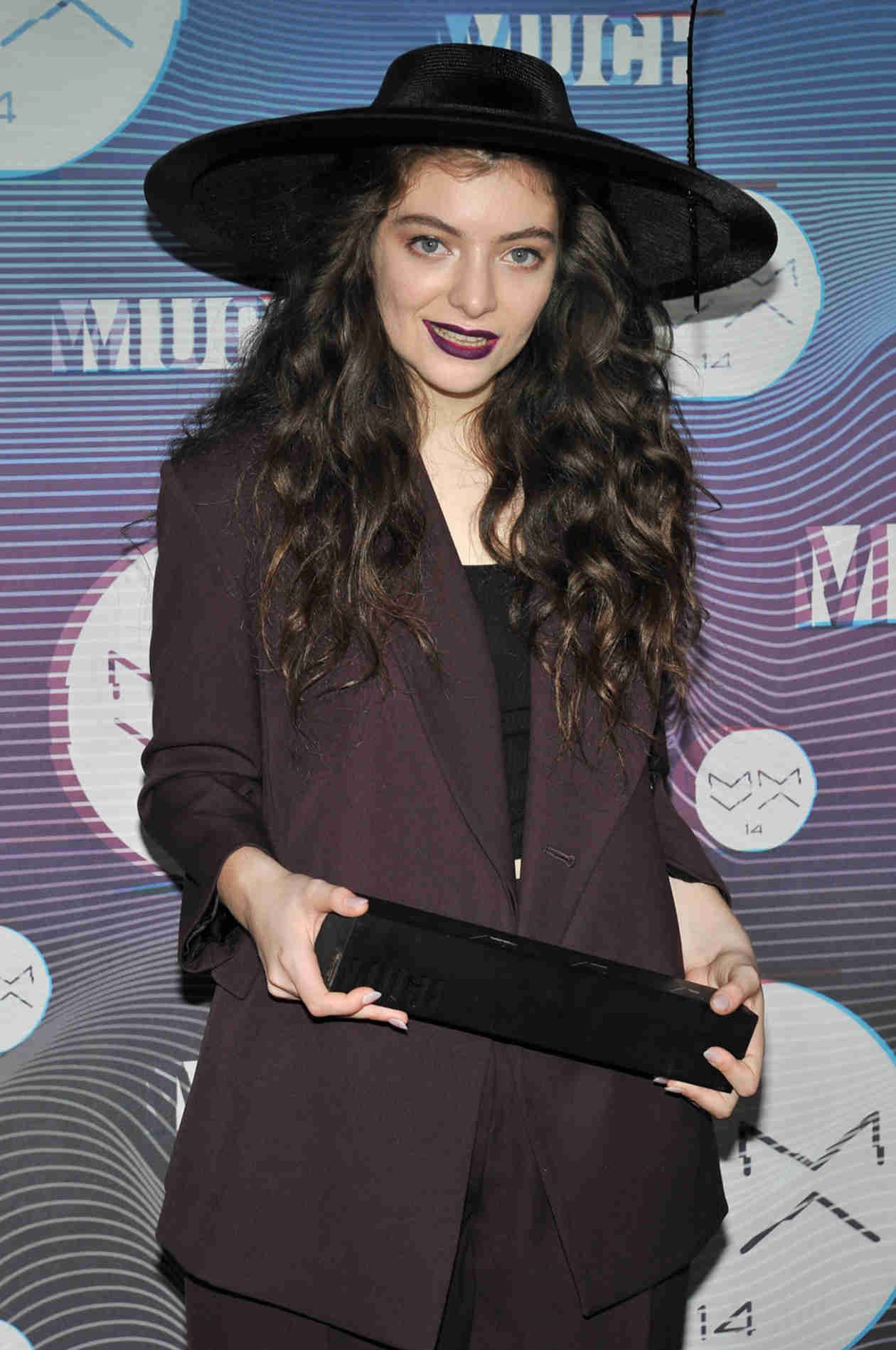 Lorde to Curate the Hunger Games: Mockingjay Soundtrack —Including a Song of Her Own! (VIDEO)