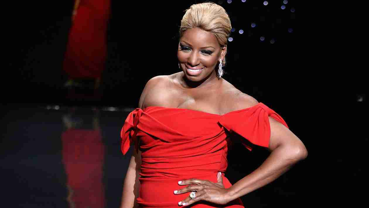 NeNe Leakes Teaches Us How to Be Fabulous — What's Her Secret?