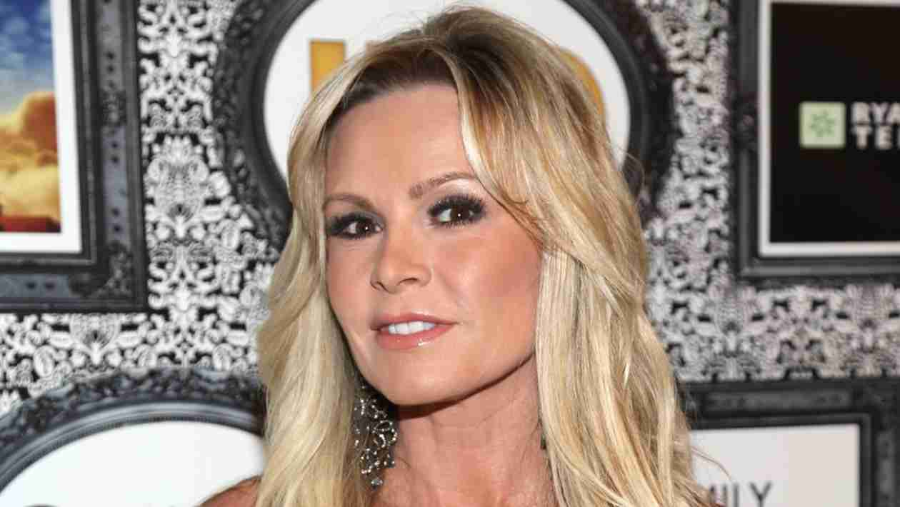 Tamra Barney Fires Back at Rumors She Was Fired From RHOC