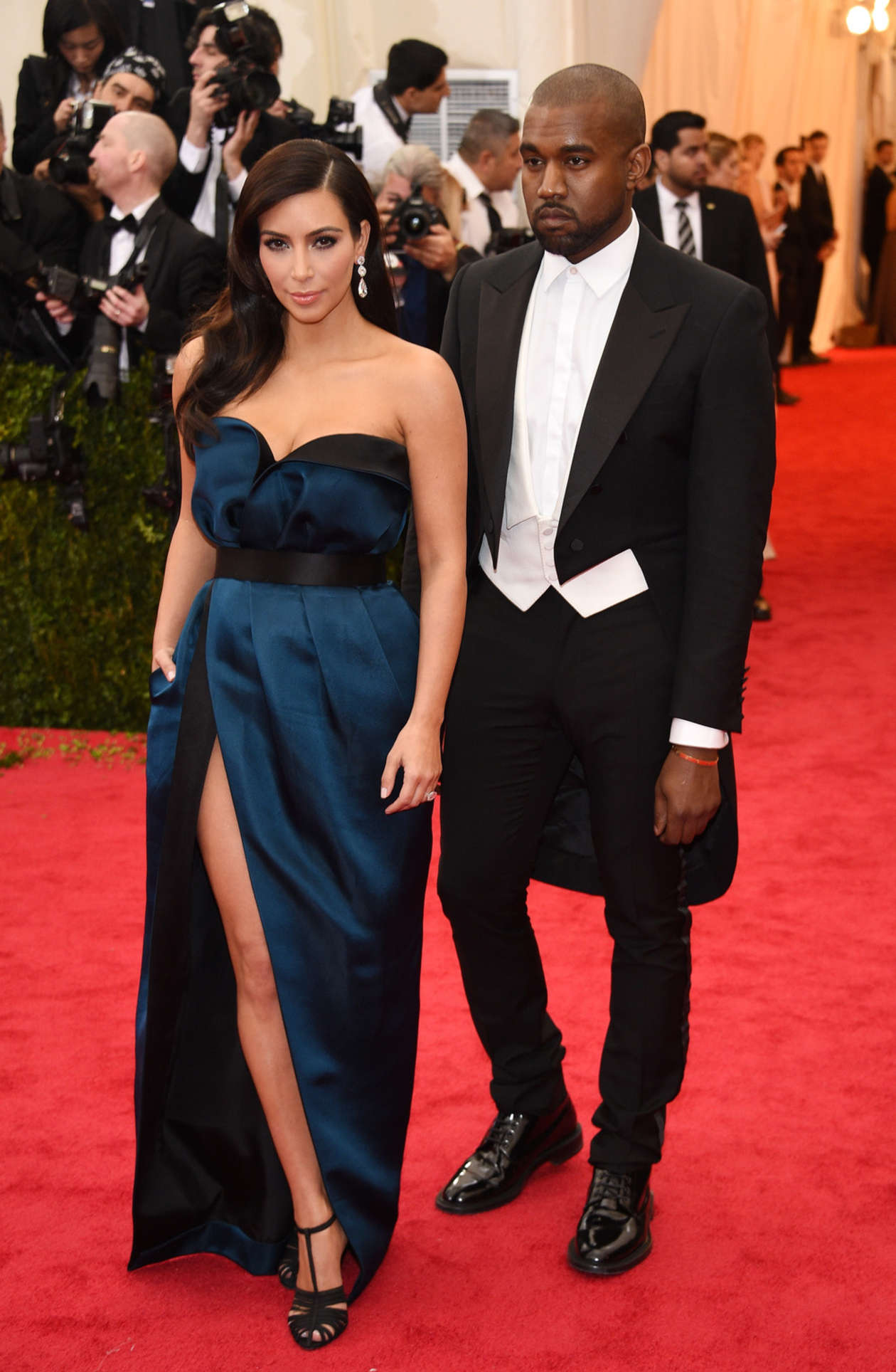 Kanye West Wants to Build a Cathedral For Kim Kardashian — Report