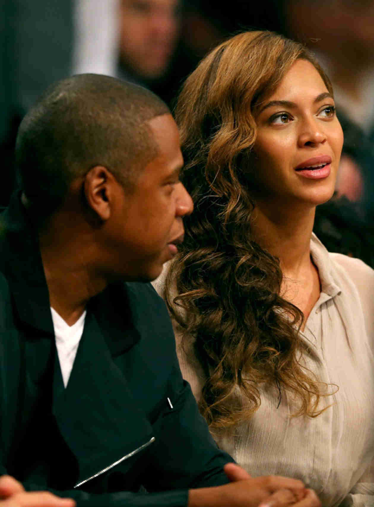 Jay-Z Planning a Vacation To Fix His Marriage With Beyonce —Report