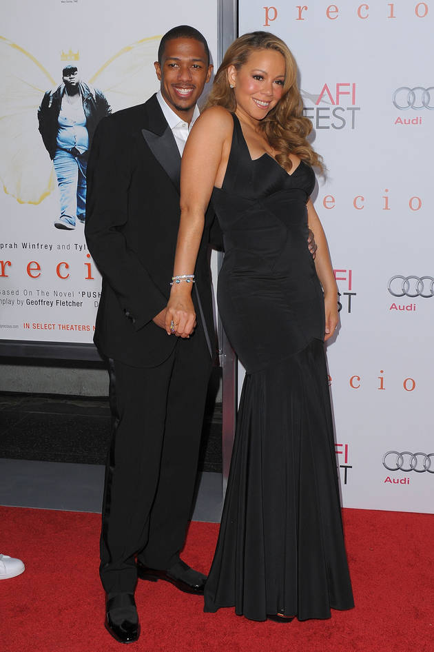 Mariah Carey and Nick Cannon Separated Since May (UPDATE: Nick Confirms!) (VIDEO)