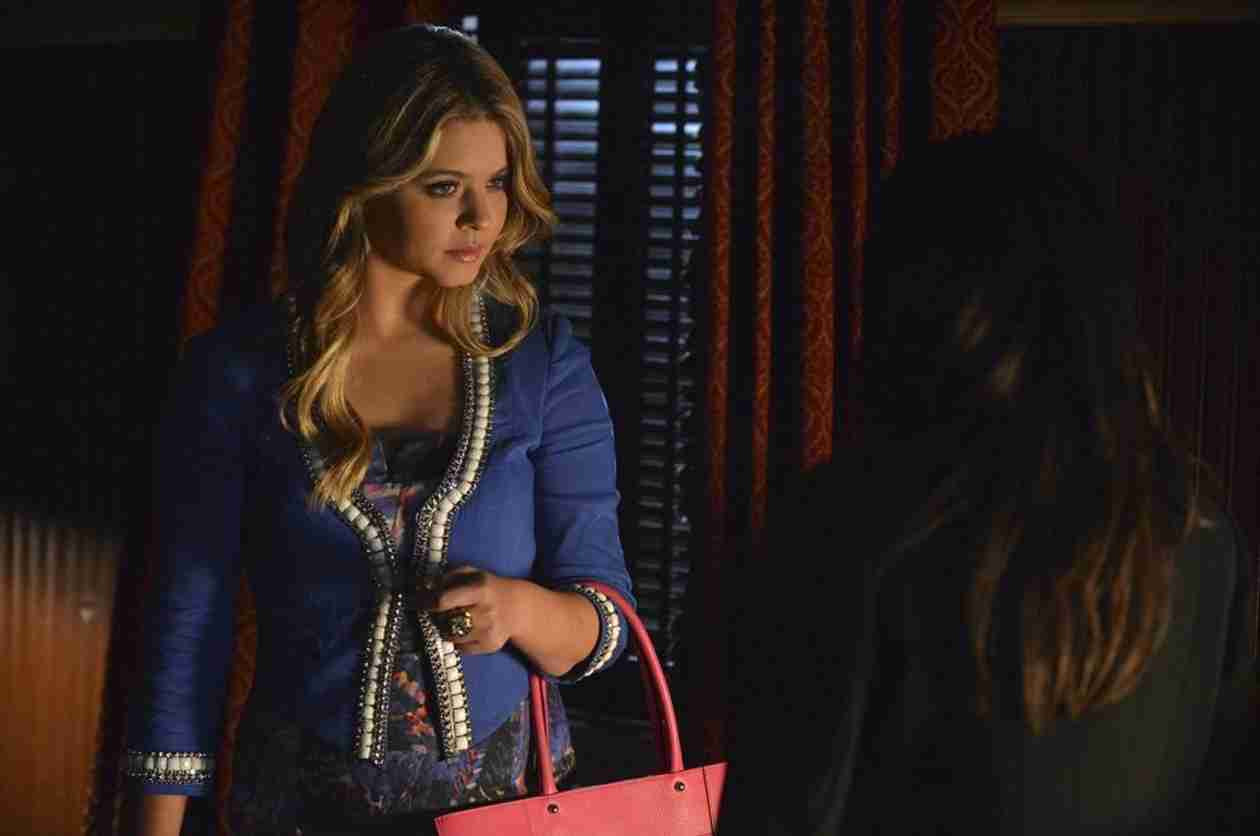 Pretty Little Liars Crazy Fan Theory: Ali Lied About Her Attacker Being Noel
