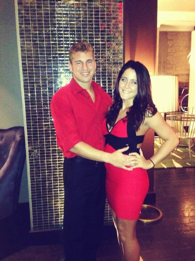 "Jenelle Evans Says Nathan Griffith's Jail Stint Was a ""Healthy Break"""