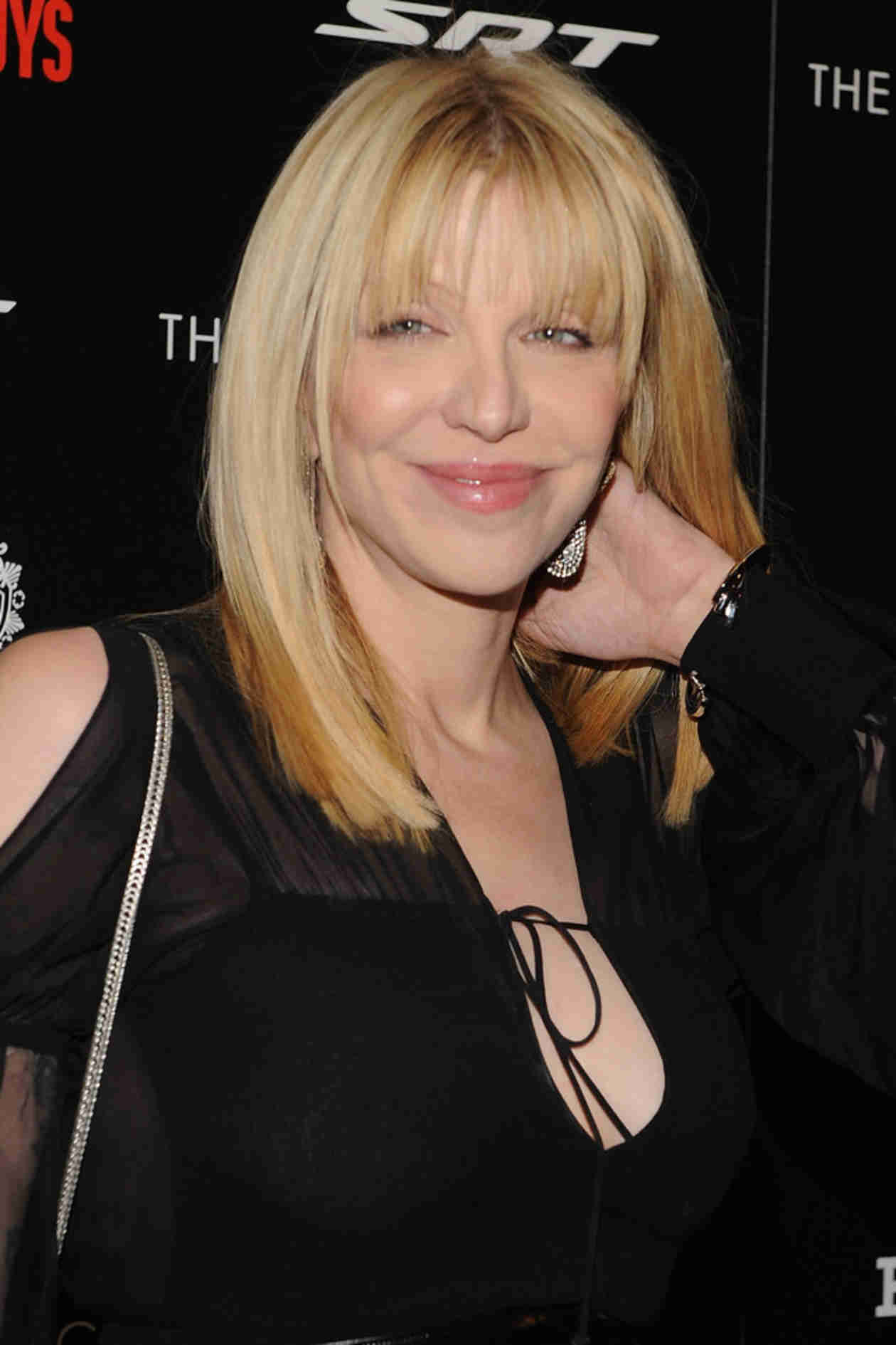 "Courtney Love: ""I Lost $27 Million"""