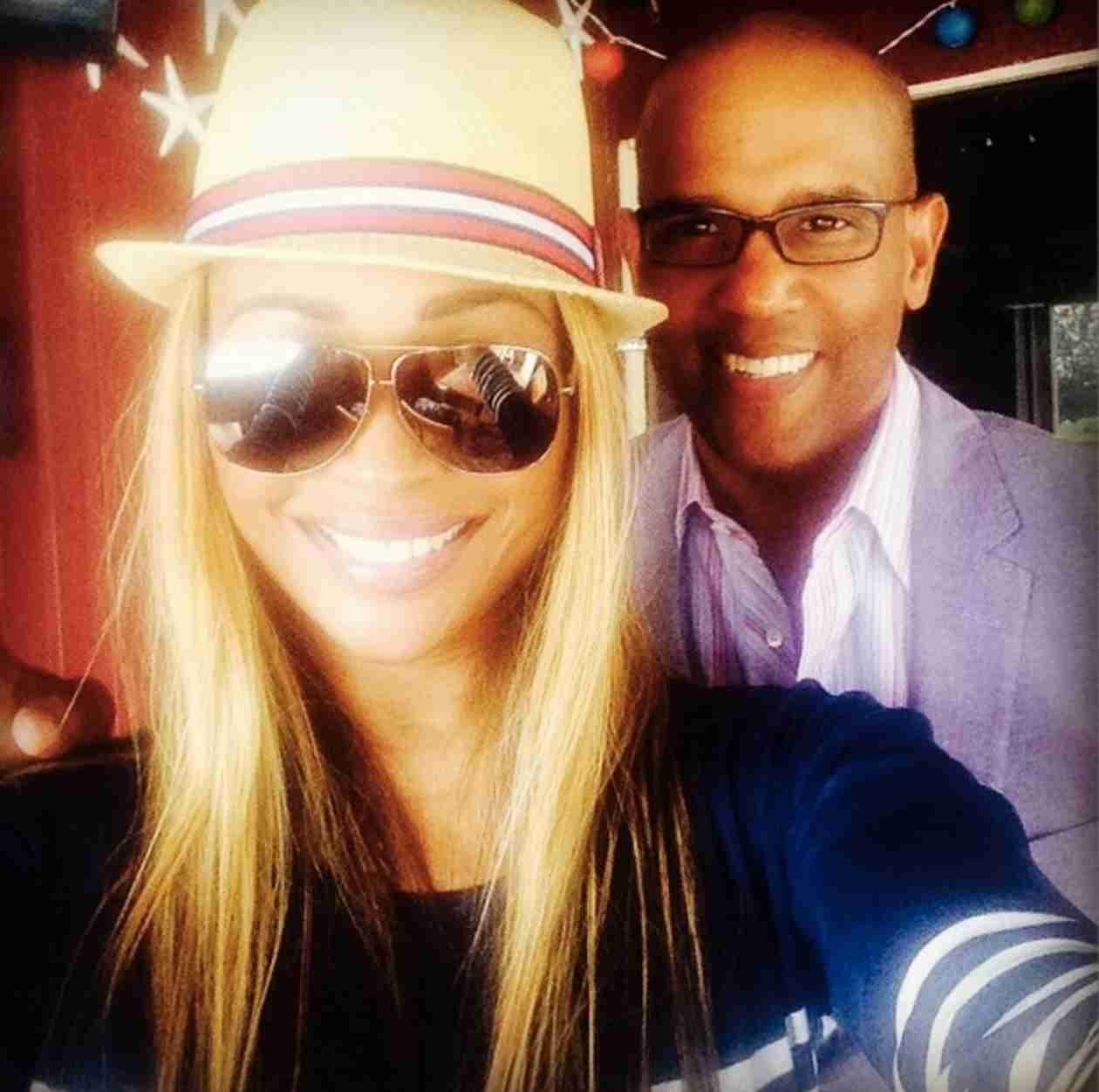 """Cynthia Bailey's """"Making Moves"""" — What's Happening?"""