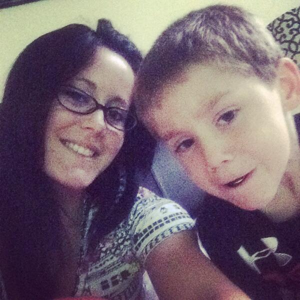 Jenelle Evans Says Jace Takes Night Classes — In Psychology!