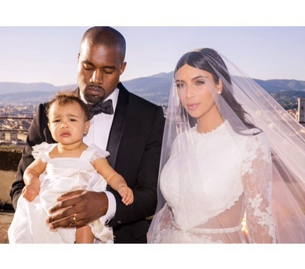 Kim Kardashian and Kanye West's E! Wedding Special — Get All The Details