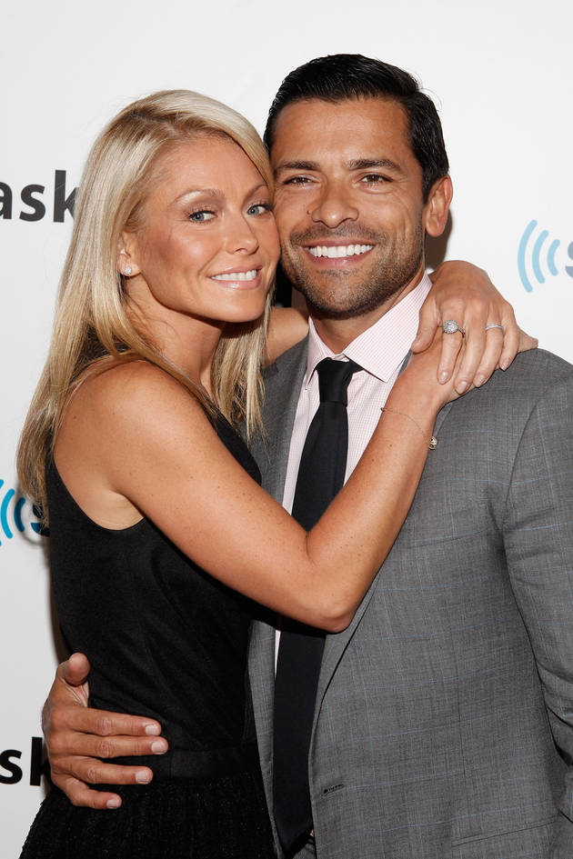 Want to Be Fabulous? Kelly Ripa and Mark Consuelos Launch Secret Guide to Fabulous