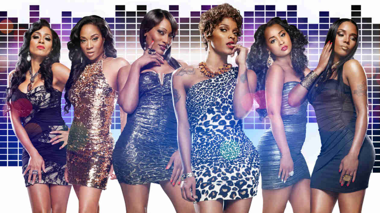 "Love & Hip Hop Atlanta: 8 WTF Moments From Season 3, Episode 17, ""Over and Out"""