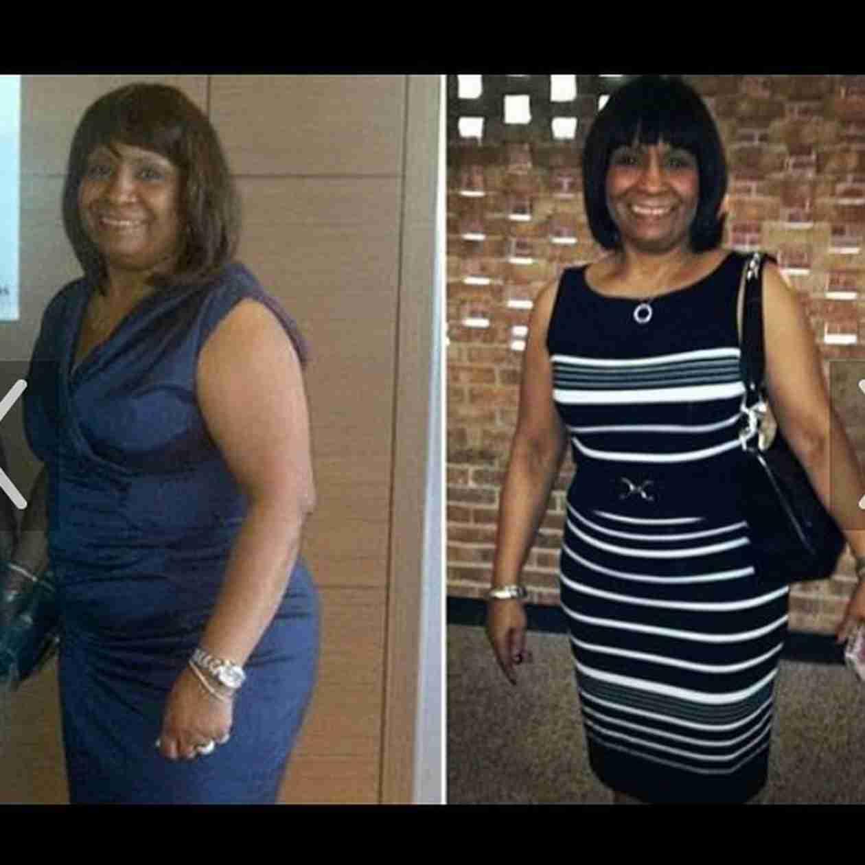 See Kandi Burruss' Mama Joyce's Dramatic Weight Loss (PHOTOS)