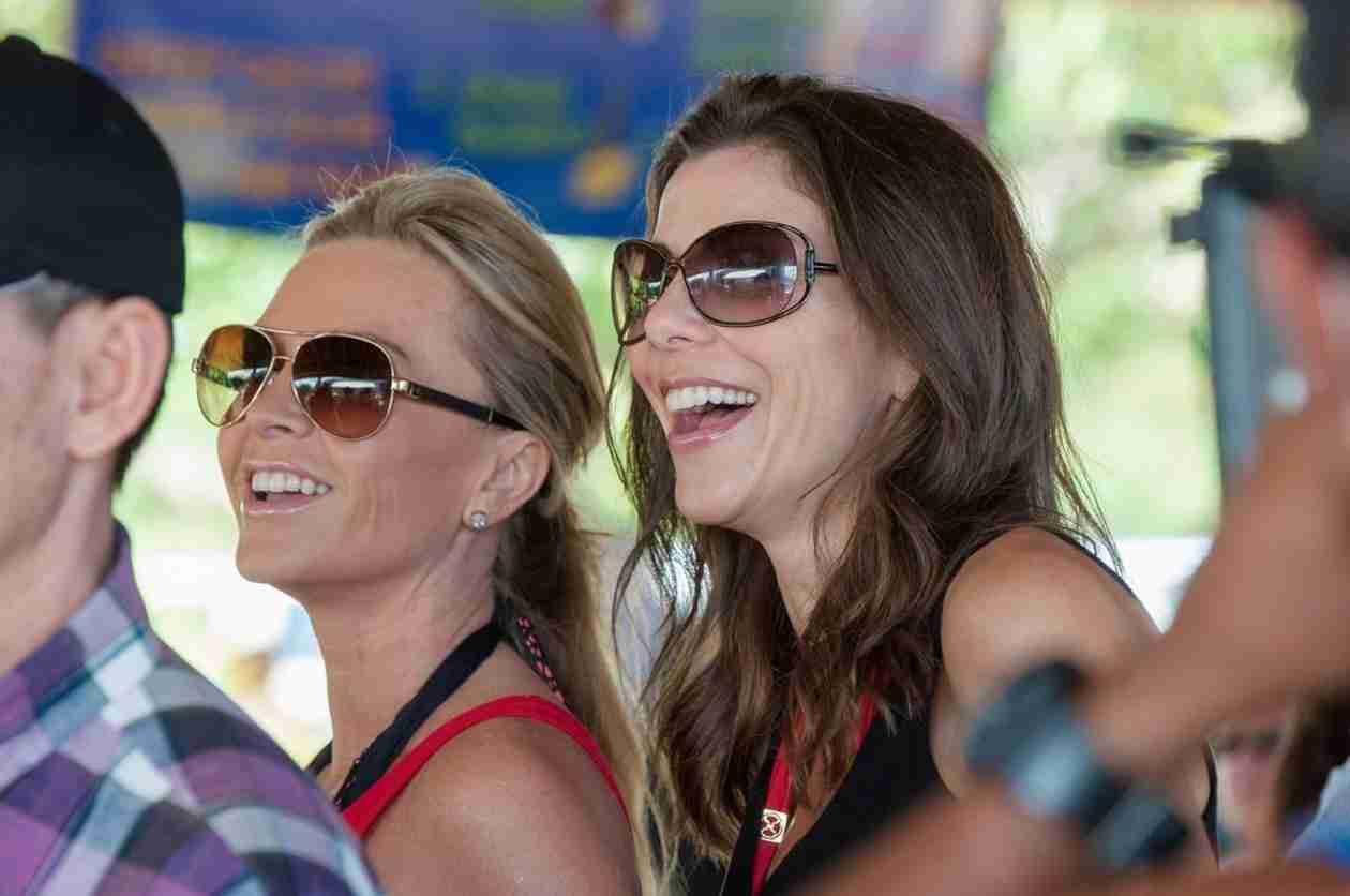 Does Heather Dubrow Think Tamra Barney Has Manipulated Her? (VIDEO)