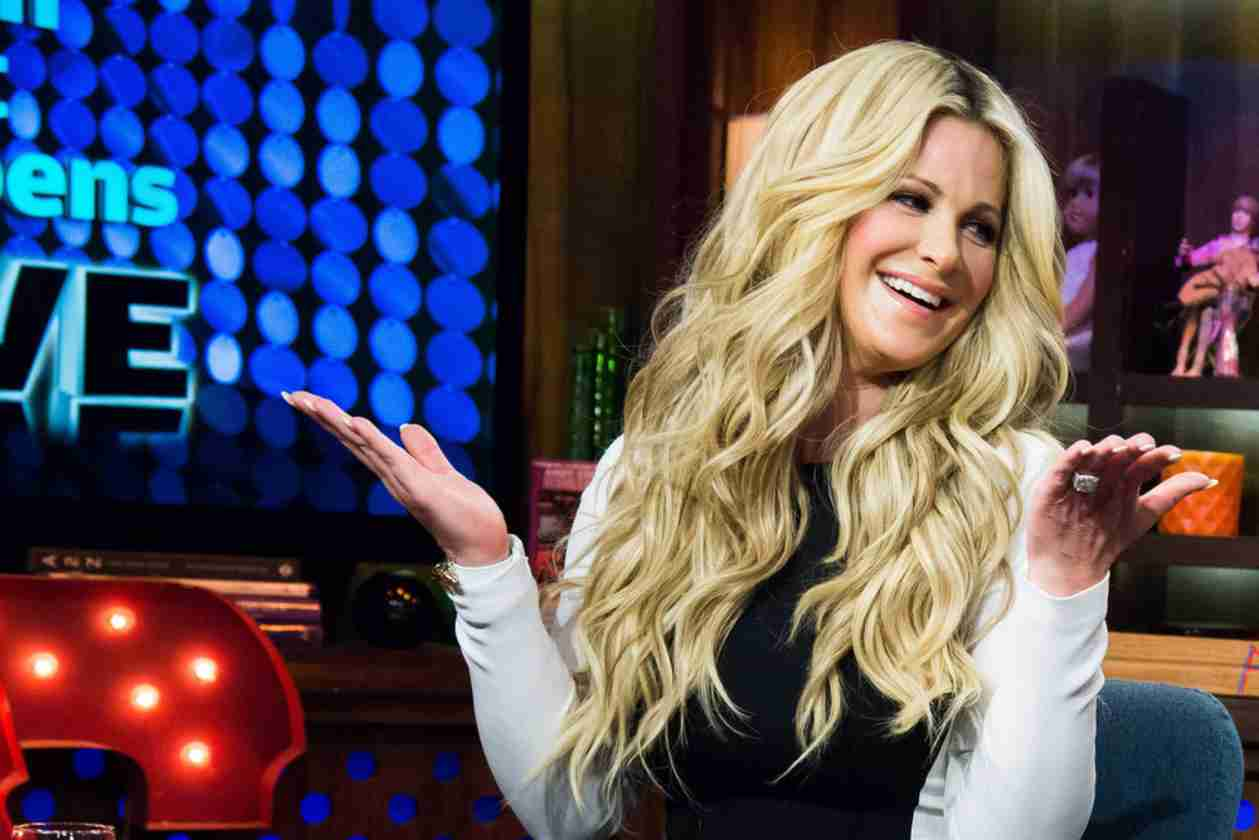 Kim Zolciak to Appear on Watch What Happens Live on August 13