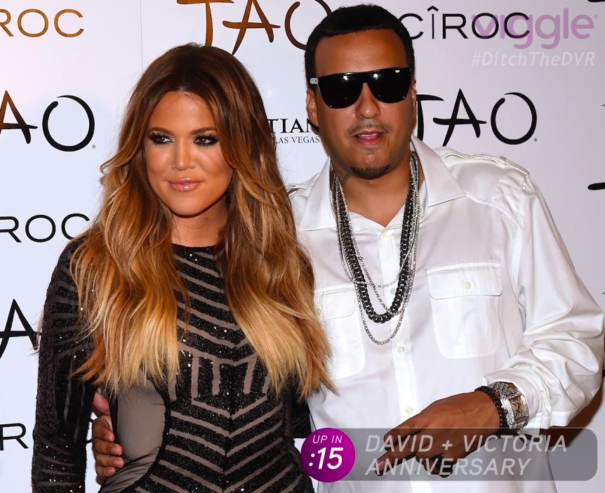 Khloe Kardashian Reacts to French Montana Capitalizing on Her Fame (VIDEO)