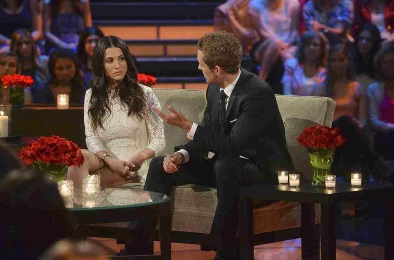 The Bachelorette's Nick Viall Hopes to Be Friends With Josh and Andi Someday
