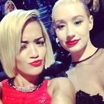 "Iggy Azalea and Rita Ora Drop ""Black Widow"" Music Video — Watch It Here! (VIDEO)"