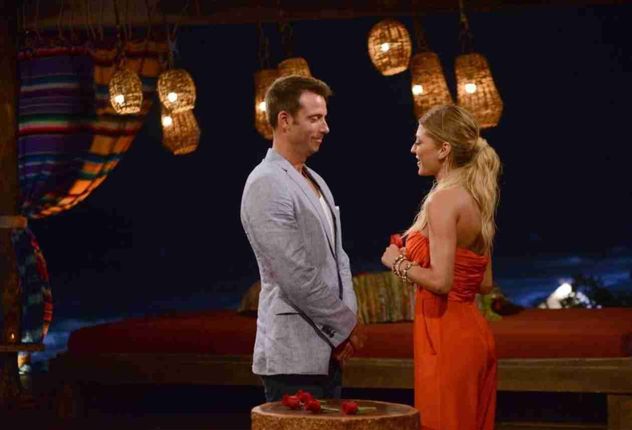 Did AshLee Frazier and Graham Bunn Date Before Bachelor in Paradise? (UPDATE)