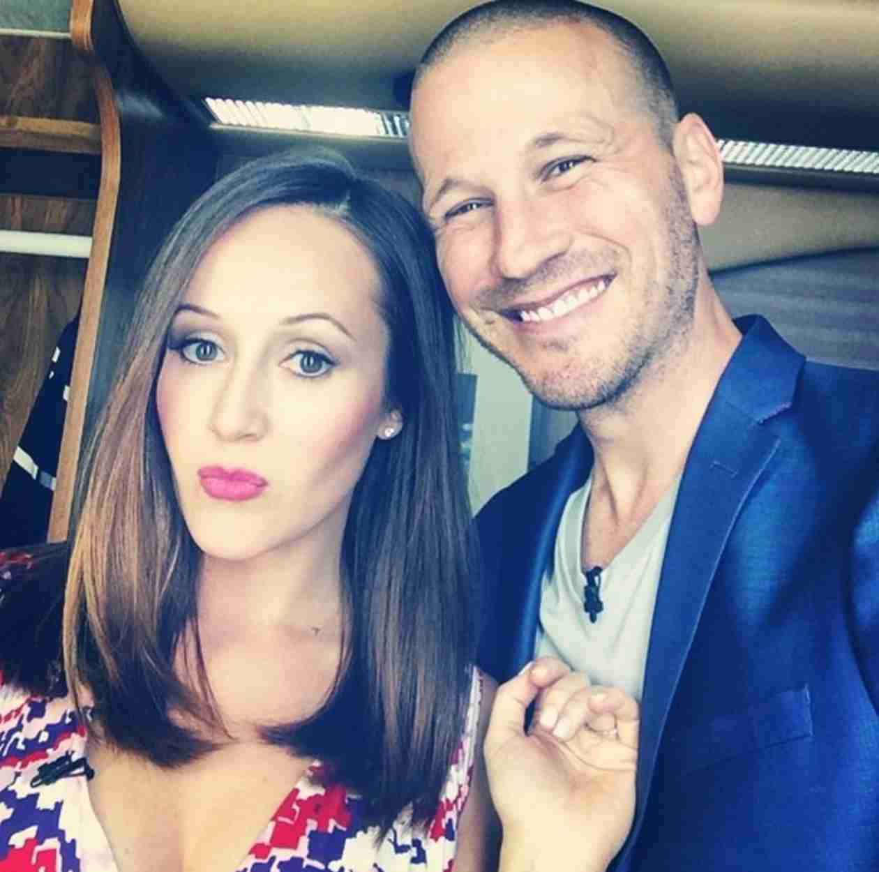 J.P. Rosenbaum on How Ashley Hebert's Pregnancy Has Affected Their Marriage