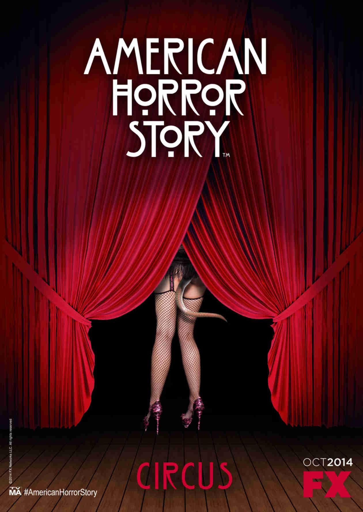 American Horror Story: Freak Show — Patti LaBelle Cast As Gabourey Sidibe's Mom!