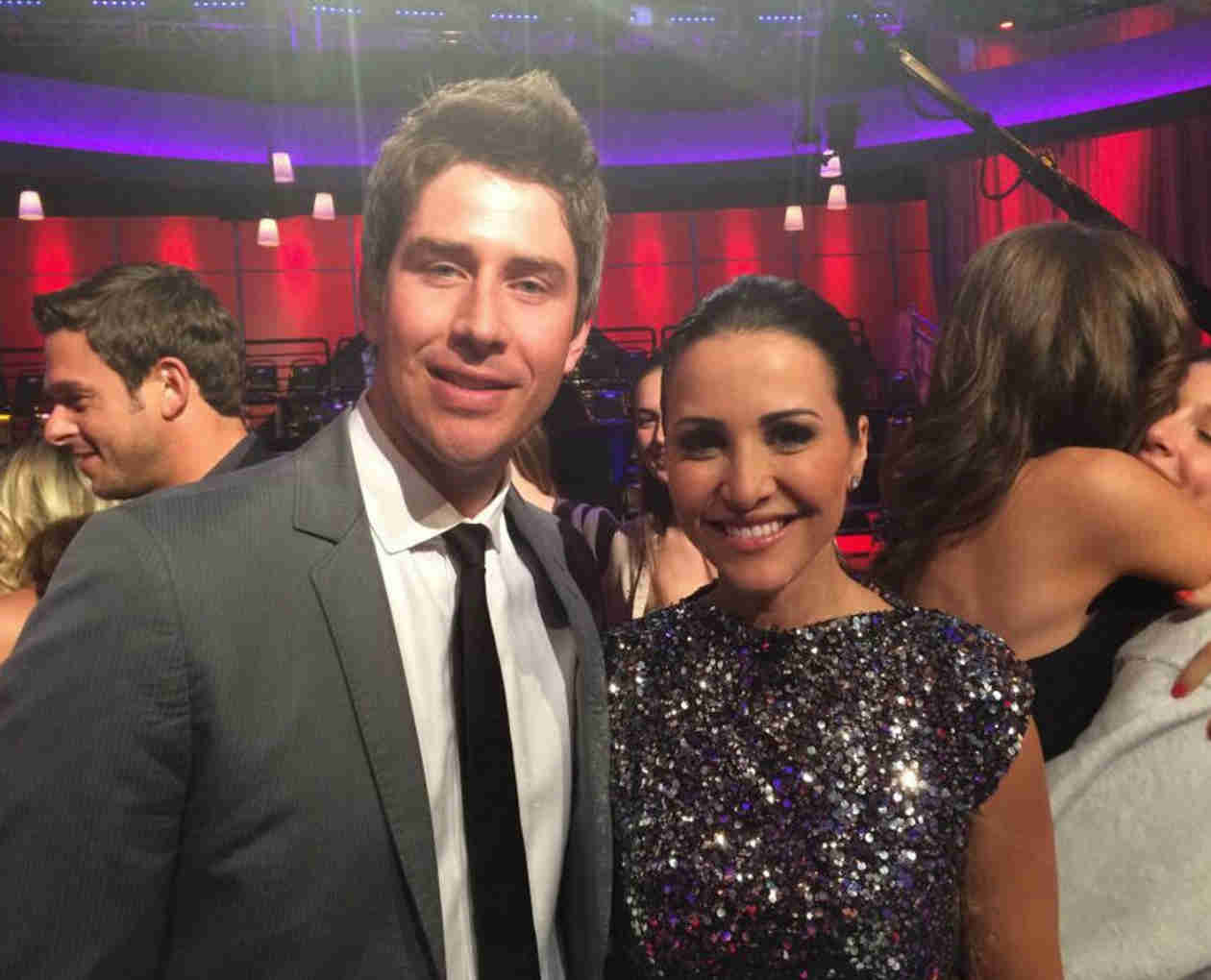 "Arie Luyendyk, Jr Says ""Life Is Great"" Amidst Rumors Chris Soules Is Bachelor 2015"