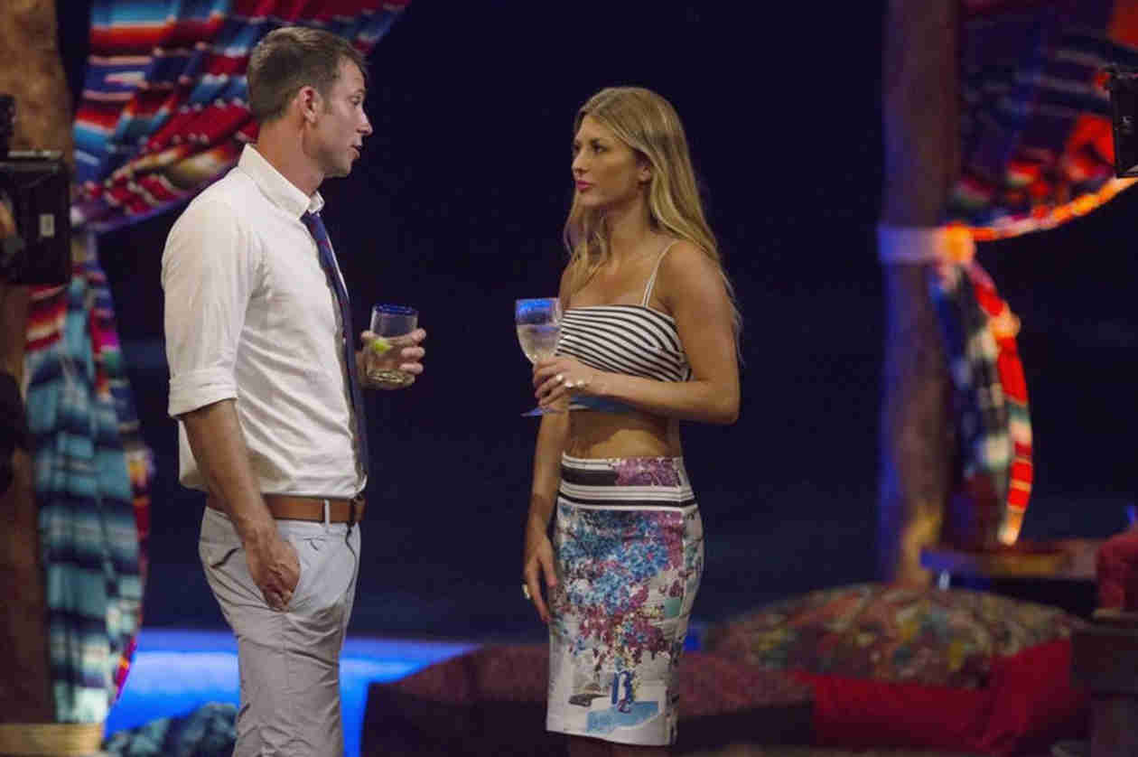 Bachelor in Paradise: Michelle Money Warns Graham About AshLee! (VIDEO)