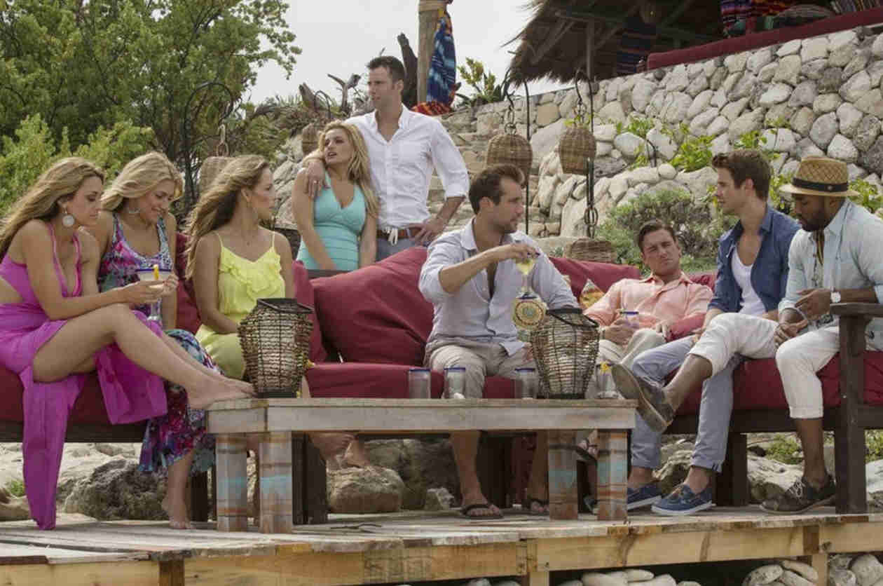 How Long Did Bachelor in Paradise Film?