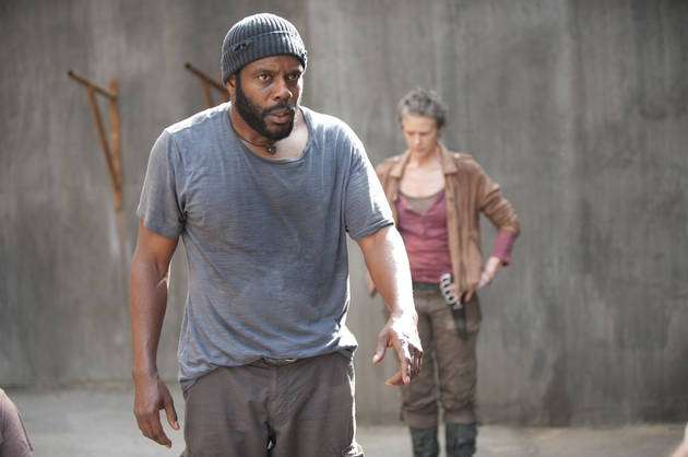 The Walking Dead Loves The Wire: Casting Directors Ignored Note to Stop Hiring More Actors