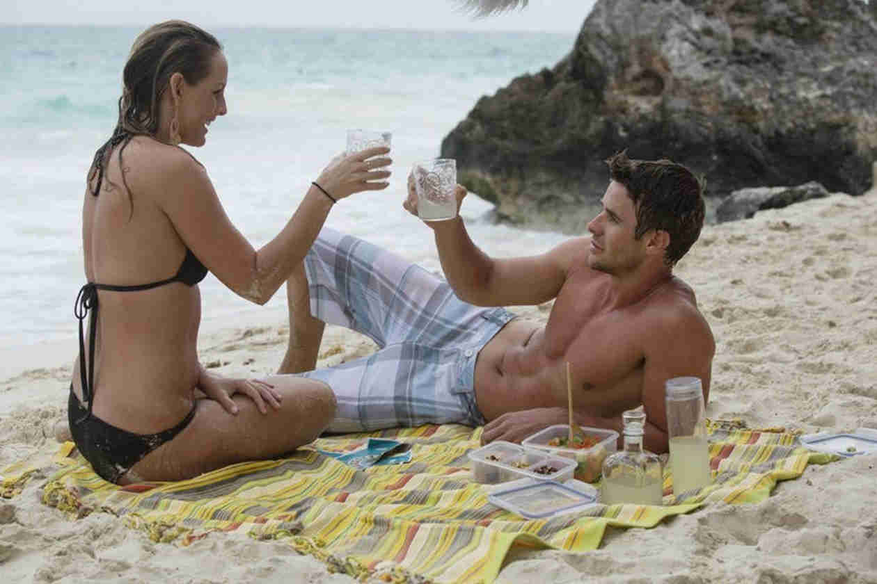 Bachelor in Paradise Premiere Twitter Recap: Bachelor Nation Says the Raccoon Wins!