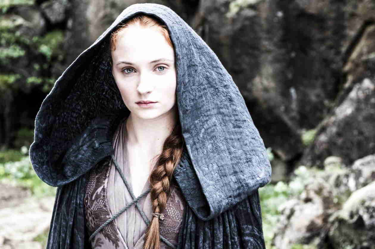 "Game of Thrones Speculation: What's the ""Big Change"" for Sansa?"