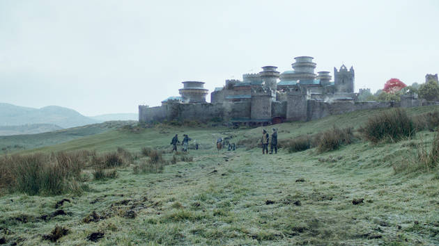 Game of Thrones Season 5 Spoilers: Important Scene Filming in Spain?