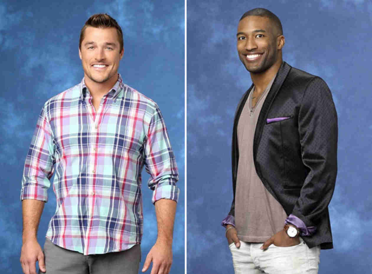 """Marquel Martin on Bachelor 2015 Pick: """"I Feel Like Race Played a Large Factor"""""""