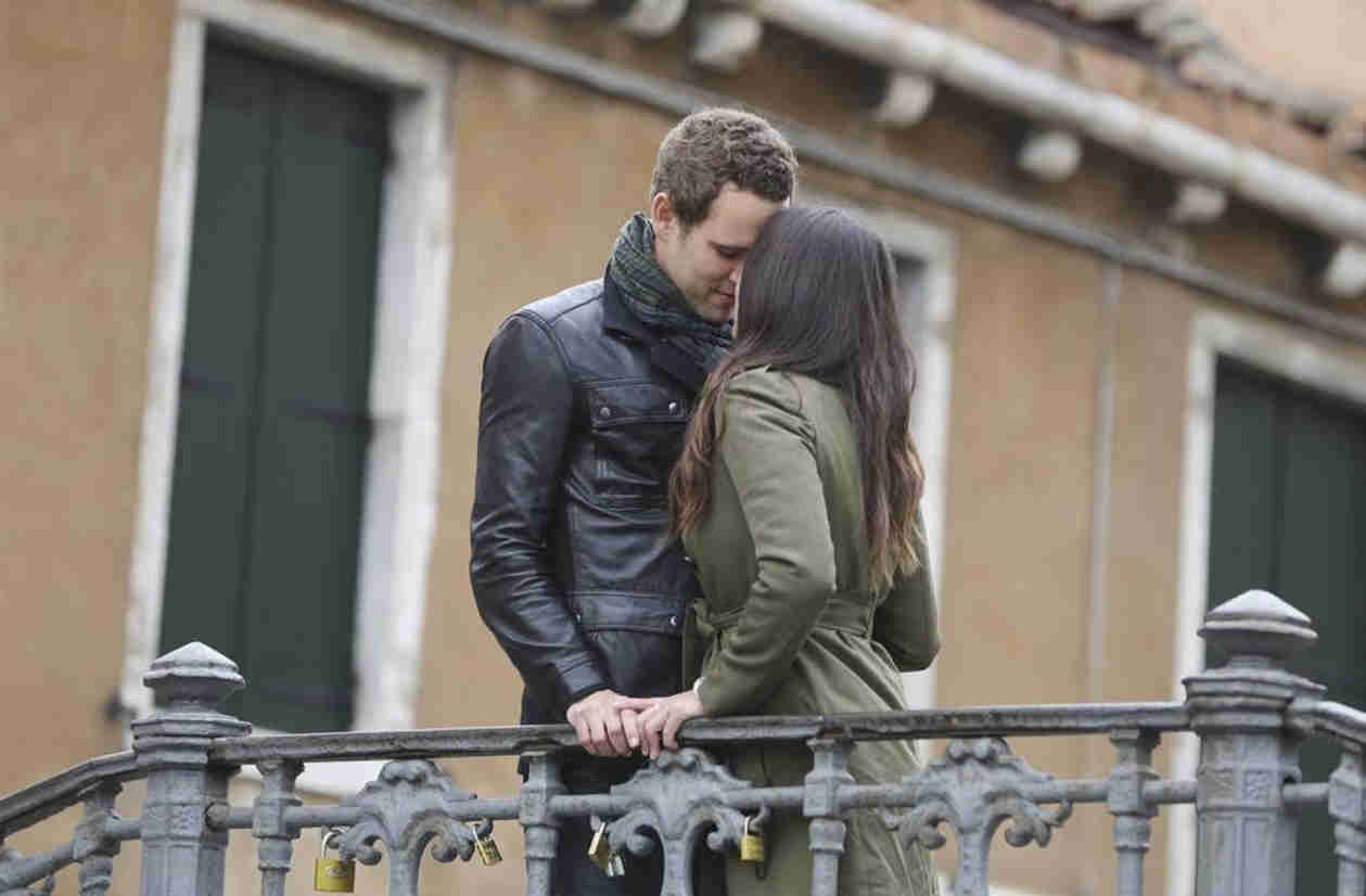Bachelorette 2014: Is Nick Viall Still in Love With Andi Dorfman? (VIDEO)