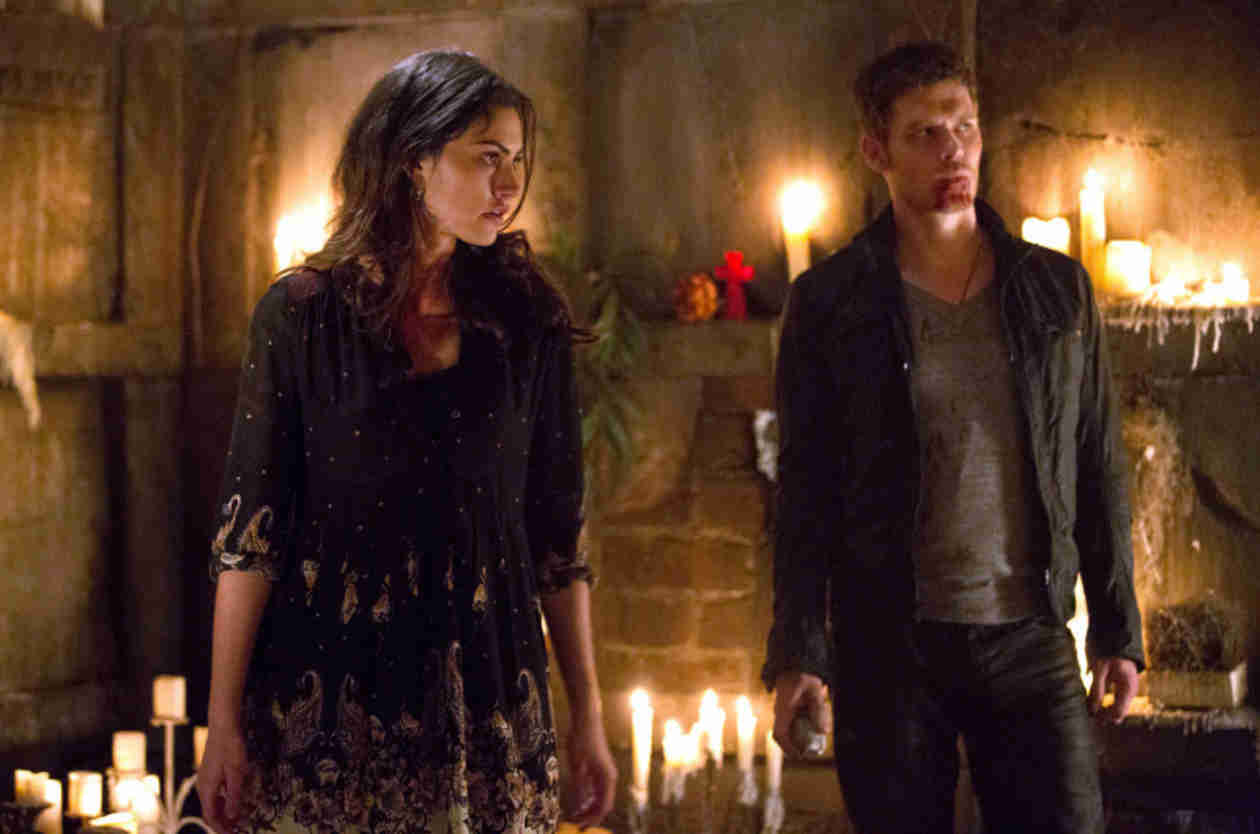The Originals Season 2 Spoiler: Another Baby on the Way?