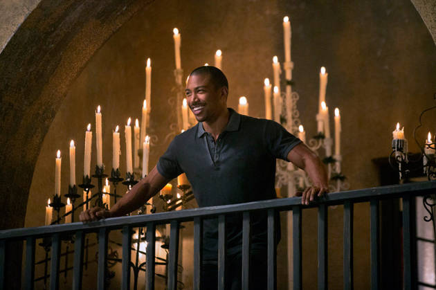 The Originals Season 2 Spoiler: Marcel Finds Surprising Connection to Josh