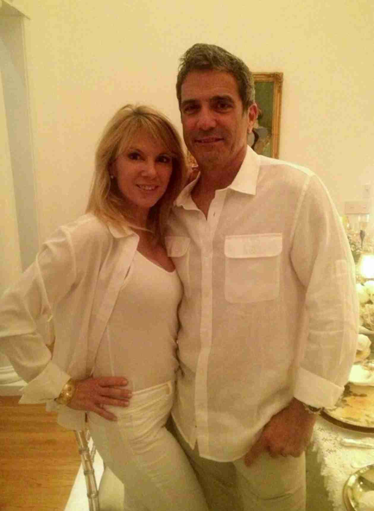 "Ramona Singer on Divorcing Mario: ""The Man Today Is Not the Man I Married"""