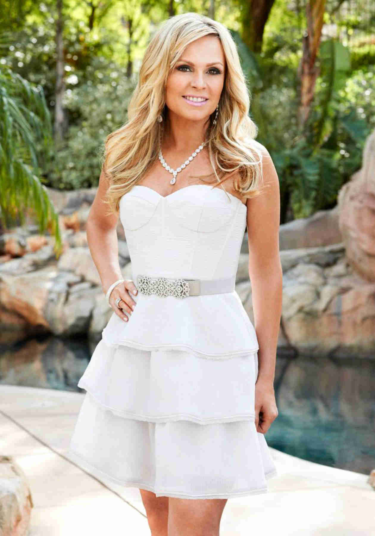 Was Tamra Barney Fired From The Real Housewives of Orange County? (UPDATE)