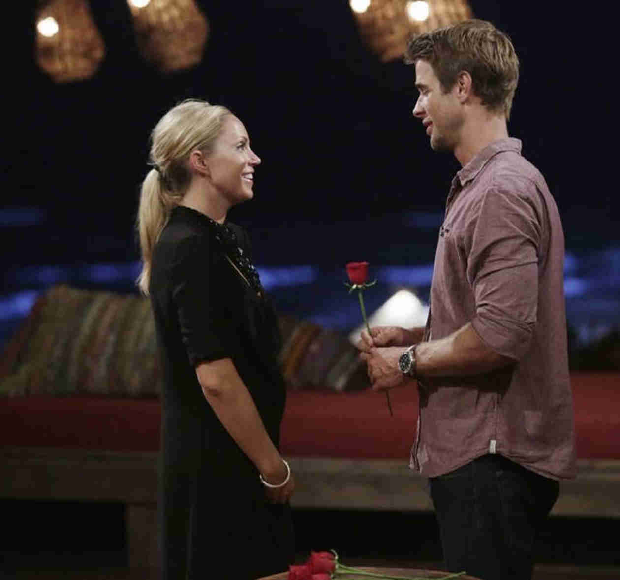Sarah Herron Says New Arrival on BiP Could Change Everything With Robert