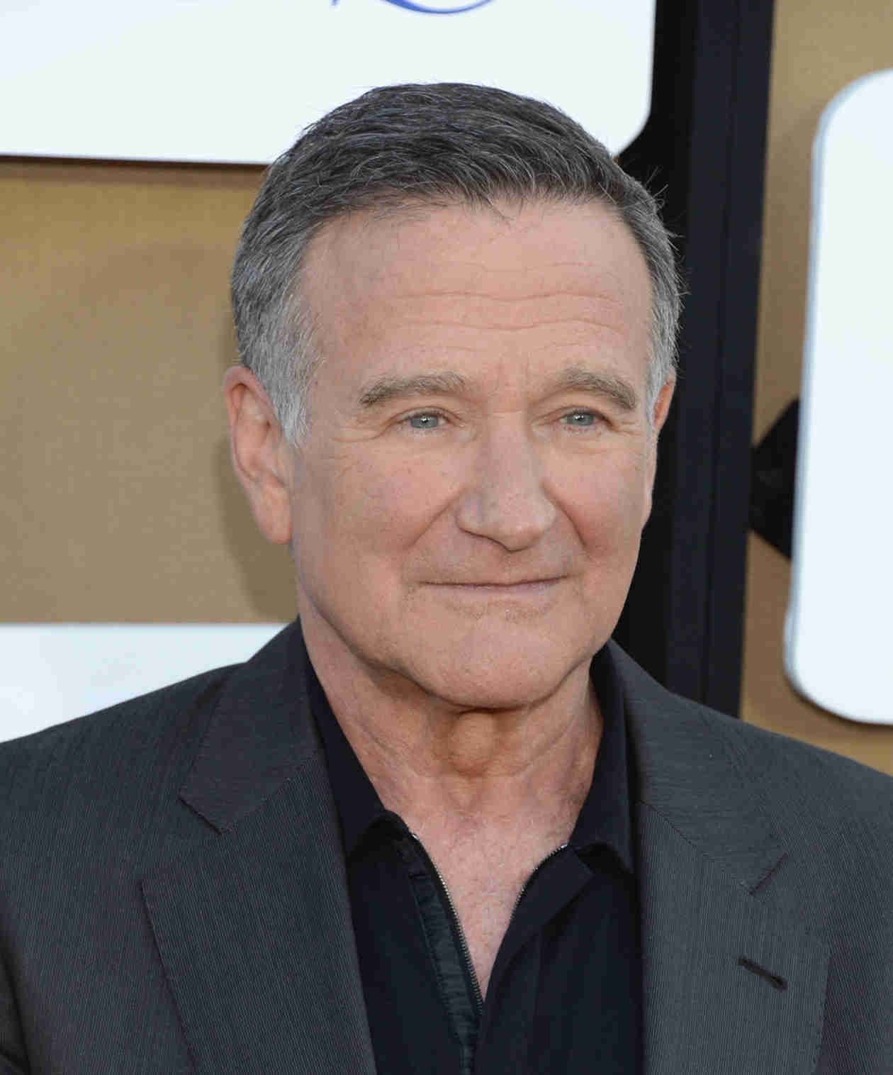 Robin Williams Death Officially Ruled a Suicide — UPDATE (VIDEO)