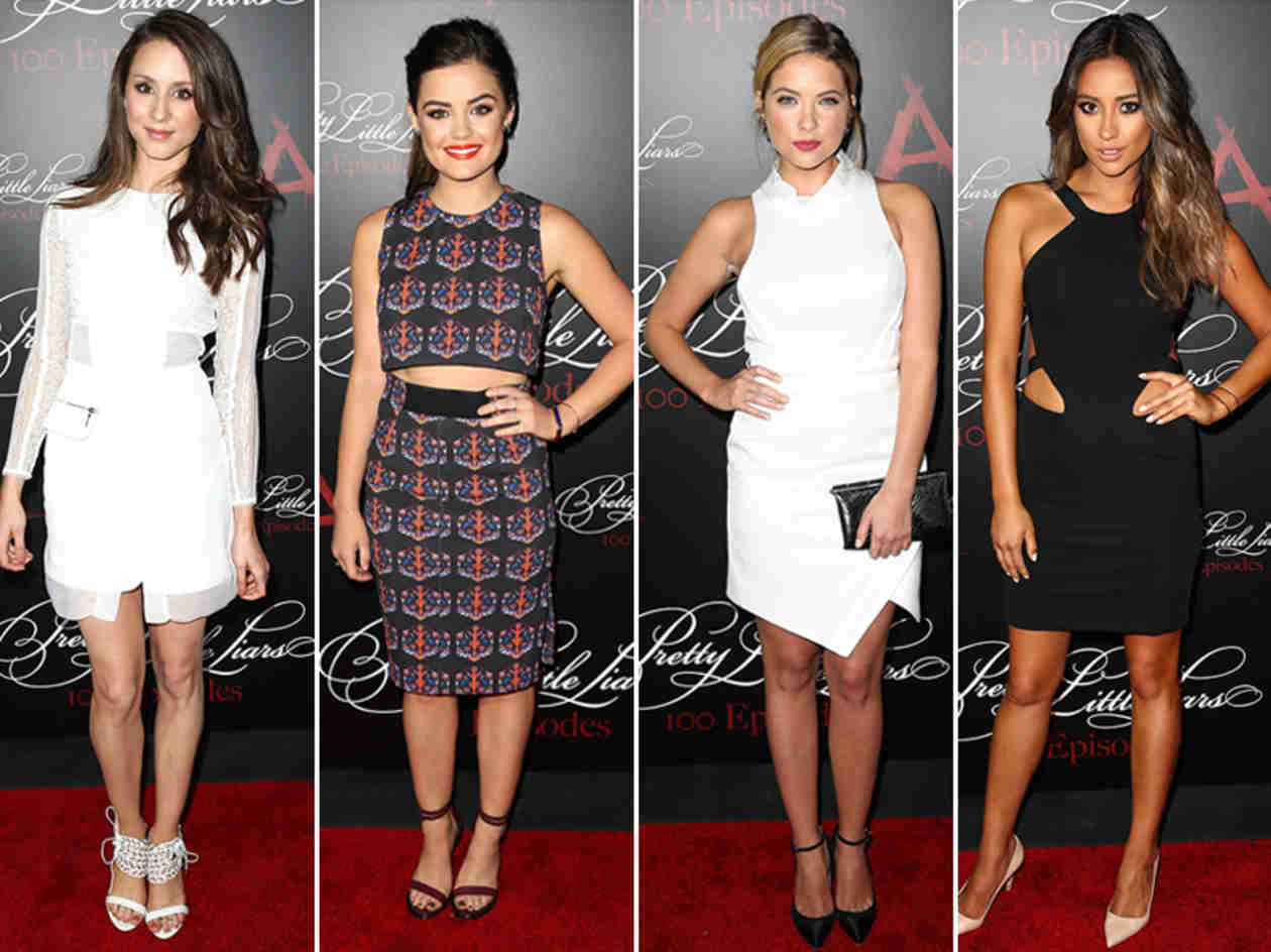Pretty Little Liars Burning Question: Is Bethany Young Related to Another Liar?
