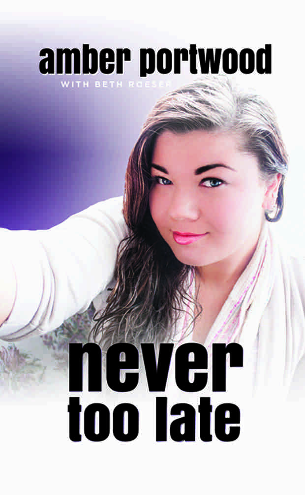Amber Portwood Reveals Her Suicide Attempt At Age 11