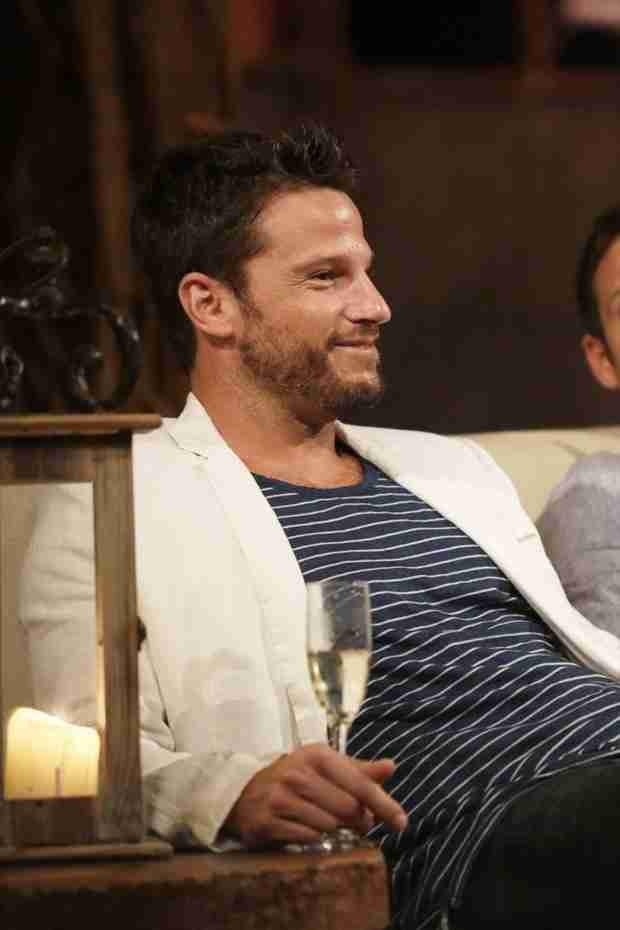 """Bachelor in Paradise Gals Call Jesse Kovacs a """"Misogynist"""" — What Went Wrong?"""