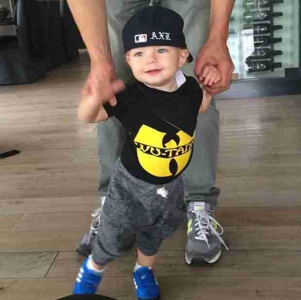 Fergie and Josh Duhamel's Son Hits Major Milestone — See the Photo!
