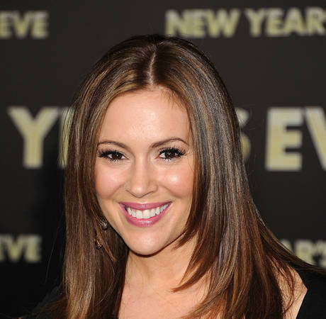 Alyssa Milano Welcomes a Baby Girl — Find Out Her Unique Name!