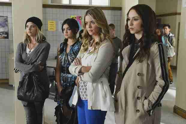 When Does Pretty Little Liars Season 5 Return?