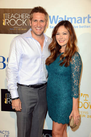 Top Chef Masters Host Curtis Stone Welcomes Baby No. 2! What's His Name?